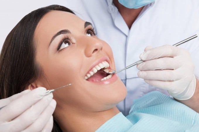 Профилактический осмотр у стоматолога Северное Бутово