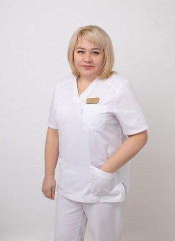 Шилова Людмила Николаевна врач стоматолог-терапевт стоматология Квазар Северное Бутово