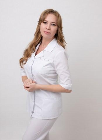 Ткаченко Юлия Петровна рентген-лаборант стоматология Квазар Северное Бутово