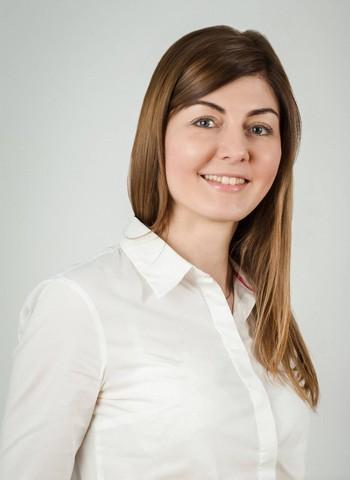 Гапченко Мария Андреевна детский стоматолог